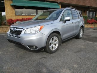 2014 Subaru Forester 2.5i Limited in Memphis, TN 38115