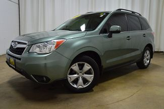 2014 Subaru Forester 2.5i Touring in Merrillville IN, 46410