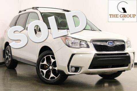 2014 Subaru Forester 2.0XT Touring in Mansfield