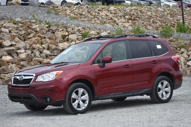 2014 Subaru Forester 2.5i Limited Naugatuck, Connecticut