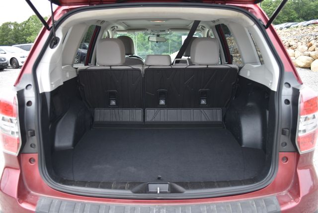 2014 Subaru Forester 2.5i Limited Naugatuck, Connecticut 10