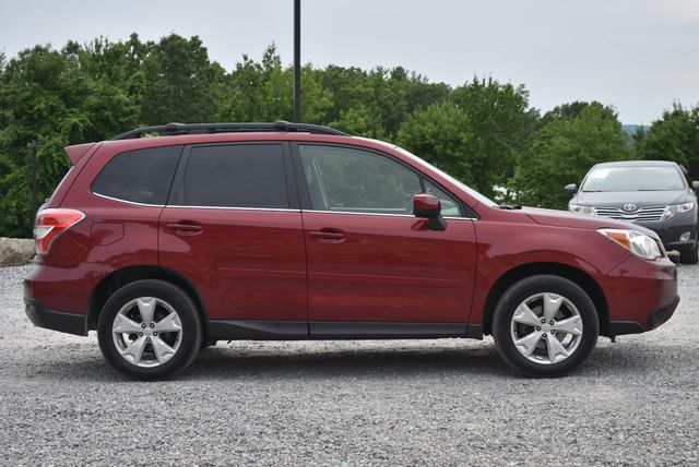 2014 Subaru Forester 2.5i Limited Naugatuck, Connecticut 5
