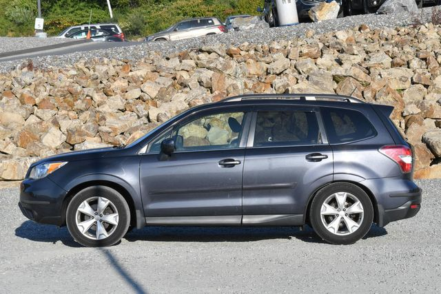 2014 Subaru Forester 2.5i Limited Naugatuck, Connecticut 1