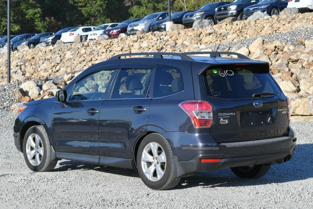 2014 Subaru Forester 2.5i Limited Naugatuck, Connecticut 2