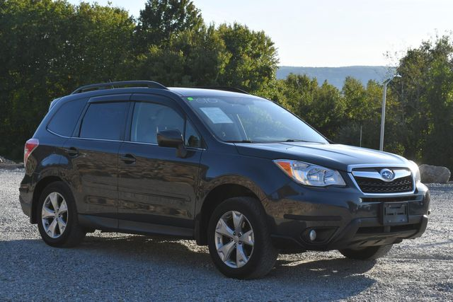 2014 Subaru Forester 2.5i Limited Naugatuck, Connecticut 6