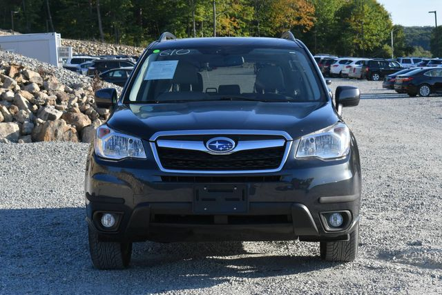 2014 Subaru Forester 2.5i Limited Naugatuck, Connecticut 7