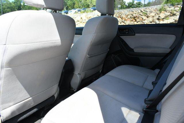 2014 Subaru Forester 2.5i Premium Naugatuck, Connecticut 14