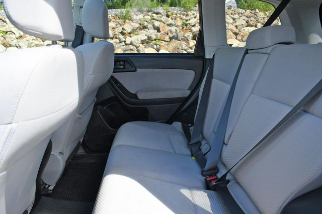 2014 Subaru Forester 2.5i Premium Naugatuck, Connecticut 15