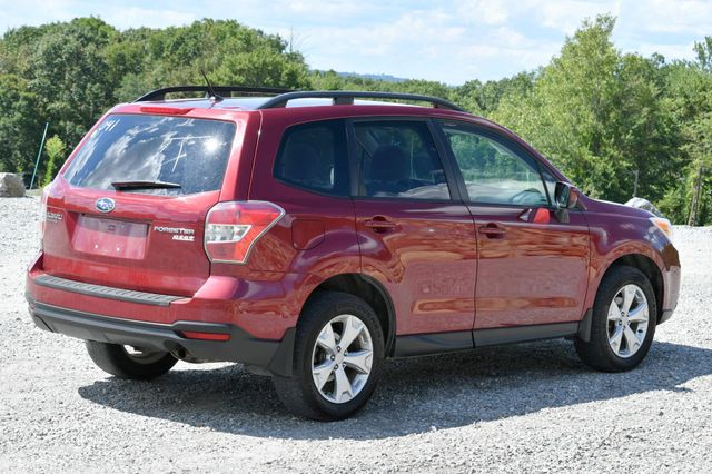 2014 Subaru Forester 2.5i Premium Naugatuck, Connecticut 4