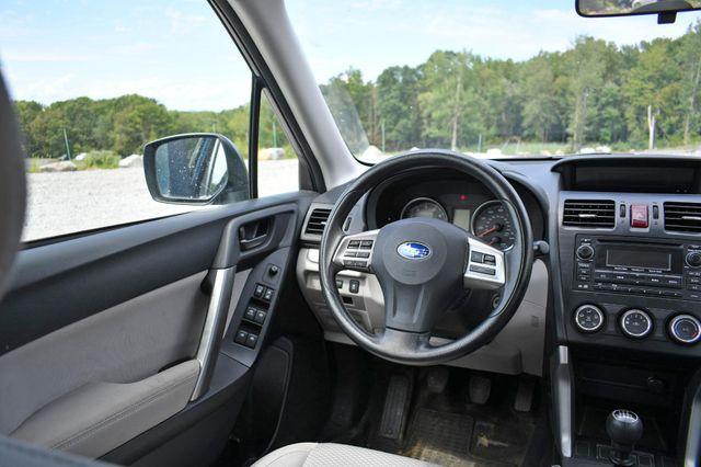 2014 Subaru Forester 2.5i Naugatuck, Connecticut 16