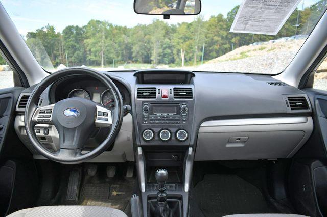 2014 Subaru Forester 2.5i Naugatuck, Connecticut 17