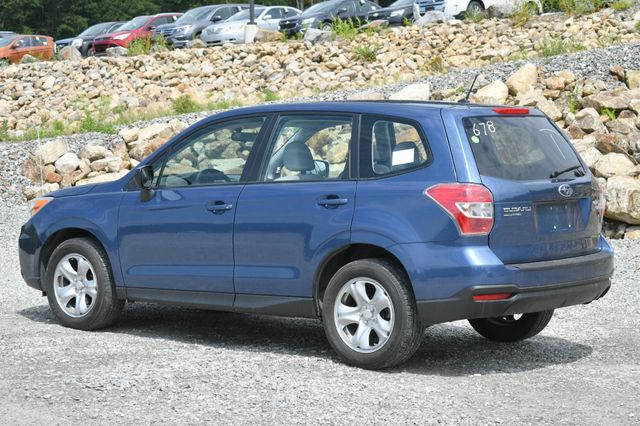 2014 Subaru Forester 2.5i Naugatuck, Connecticut 2