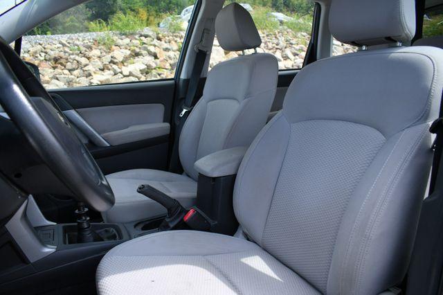 2014 Subaru Forester 2.5i Naugatuck, Connecticut 20