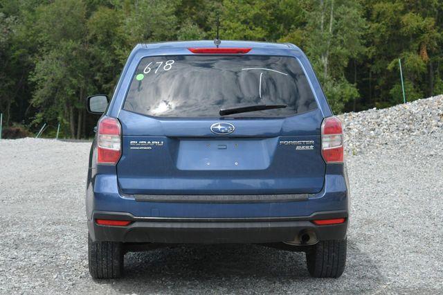 2014 Subaru Forester 2.5i Naugatuck, Connecticut 3