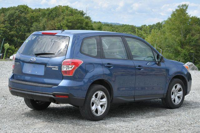2014 Subaru Forester 2.5i Naugatuck, Connecticut 4