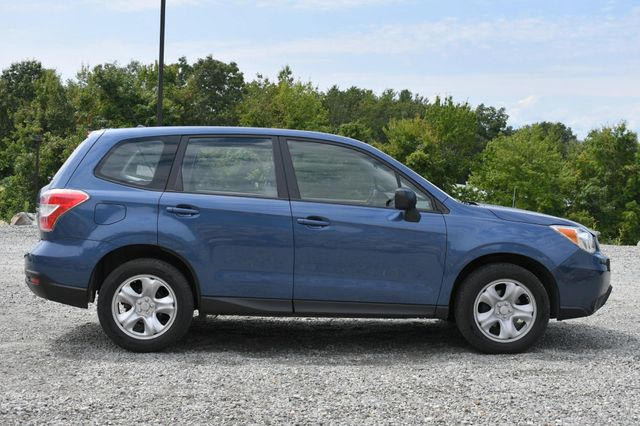2014 Subaru Forester 2.5i Naugatuck, Connecticut 5