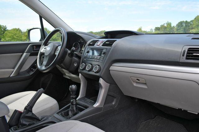 2014 Subaru Forester 2.5i Naugatuck, Connecticut 8
