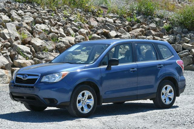 2014 Subaru Forester 2.5i Naugatuck, Connecticut