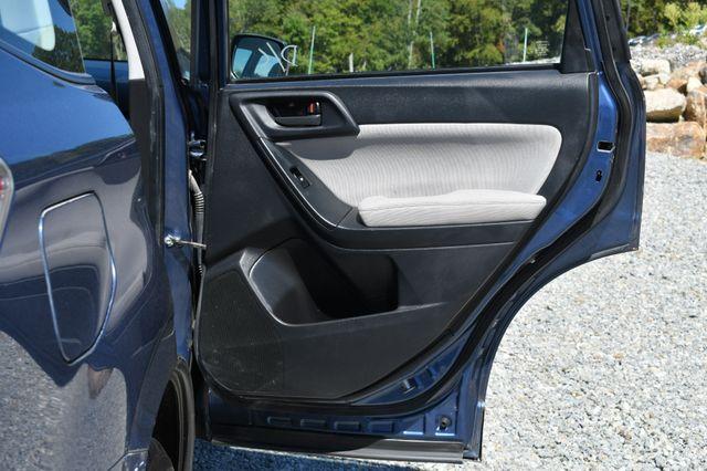 2014 Subaru Forester 2.5i Naugatuck, Connecticut 11