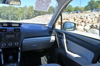 2014 Subaru Forester 2.5i Naugatuck, Connecticut 18
