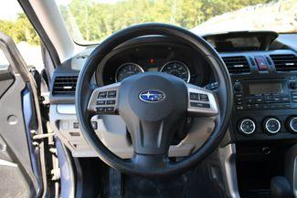 2014 Subaru Forester 2.5i Naugatuck, Connecticut 21