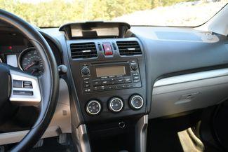 2014 Subaru Forester 2.5i Naugatuck, Connecticut 22