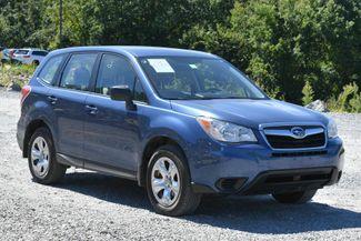 2014 Subaru Forester 2.5i Naugatuck, Connecticut 6