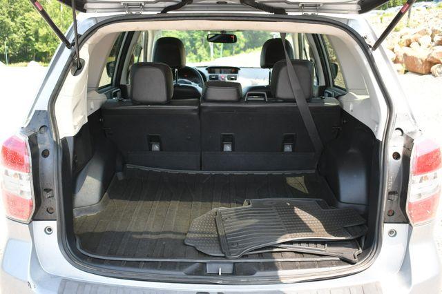2014 Subaru Forester 2.5i Limited AWD Naugatuck, Connecticut 11