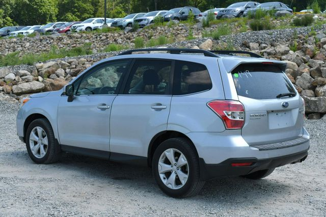 2014 Subaru Forester 2.5i Limited AWD Naugatuck, Connecticut 4