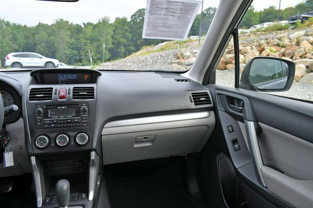 2014 Subaru Forester 2.5i Premium Naugatuck, Connecticut 17