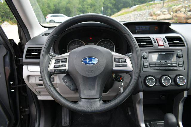 2014 Subaru Forester 2.5i Premium Naugatuck, Connecticut 21