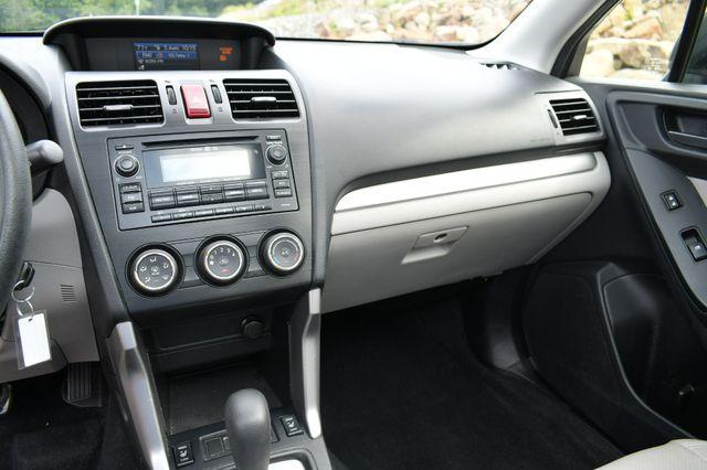 2014 Subaru Forester 2.5i Premium Naugatuck, Connecticut 22