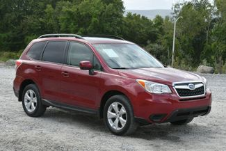 2014 Subaru Forester 2.5i Premium Naugatuck, Connecticut 8