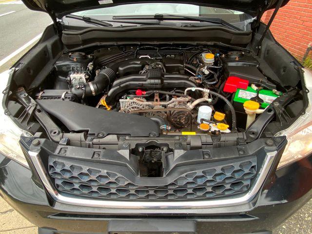 2014 Subaru Forester 2.5i Premium New Brunswick, New Jersey 22