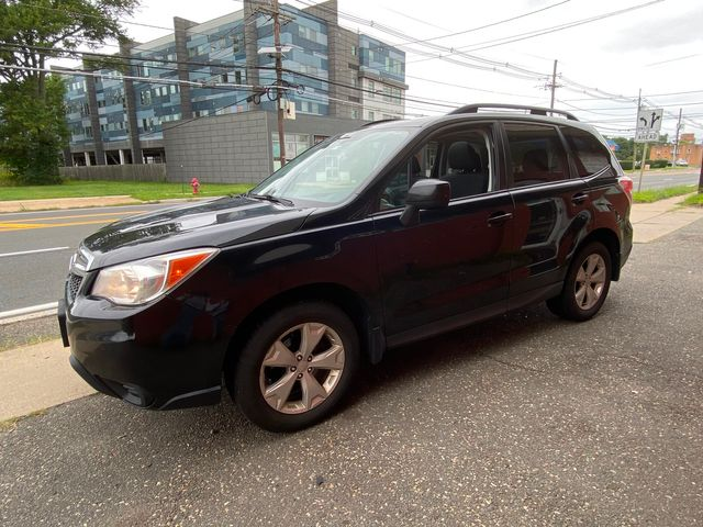 2014 Subaru Forester 2.5i Premium New Brunswick, New Jersey 3