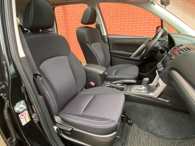 2014 Subaru Forester 2.5i Premium New Brunswick, New Jersey 15