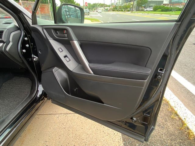 2014 Subaru Forester 2.5i Premium New Brunswick, New Jersey 17