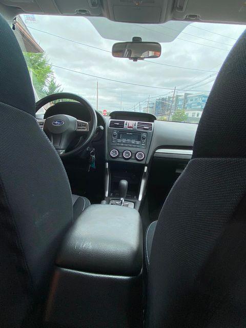 2014 Subaru Forester 2.5i Premium New Brunswick, New Jersey 13
