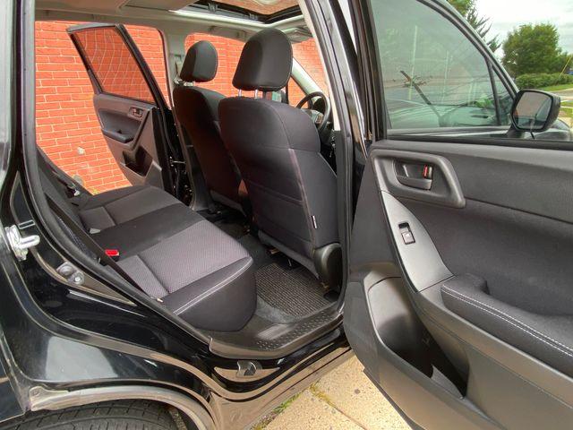 2014 Subaru Forester 2.5i Premium New Brunswick, New Jersey 20