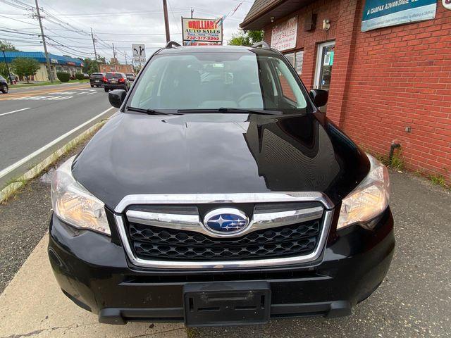 2014 Subaru Forester 2.5i Premium New Brunswick, New Jersey 1