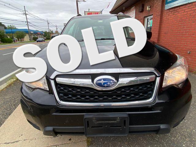 2014 Subaru Forester 2.5i Premium New Brunswick, New Jersey