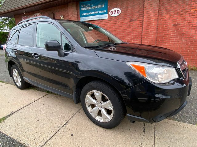 2014 Subaru Forester 2.5i Premium New Brunswick, New Jersey 4