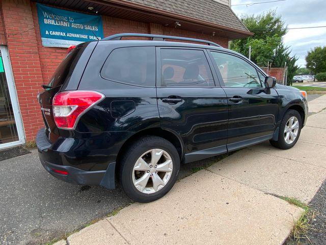 2014 Subaru Forester 2.5i Premium New Brunswick, New Jersey 5