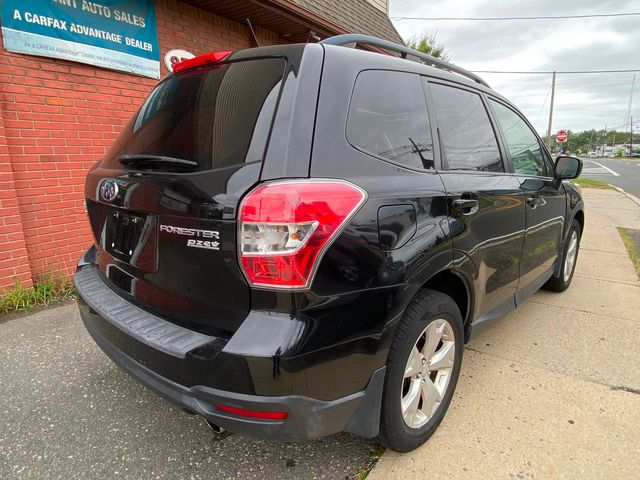 2014 Subaru Forester 2.5i Premium New Brunswick, New Jersey 6