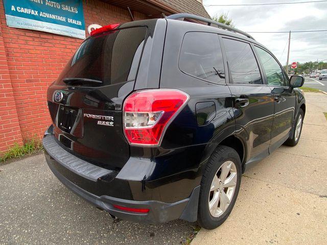 2014 Subaru Forester 2.5i Premium New Brunswick, New Jersey 7