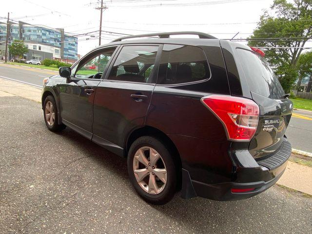 2014 Subaru Forester 2.5i Premium New Brunswick, New Jersey 8