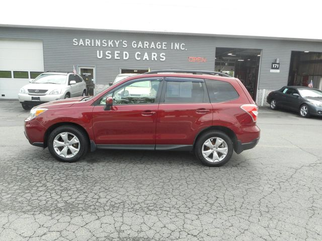 2014 Subaru Forester 2.5i Premium New Windsor, New York