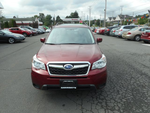 2014 Subaru Forester 2.5i Premium New Windsor, New York 10