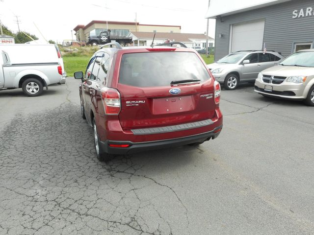 2014 Subaru Forester 2.5i Premium New Windsor, New York 3