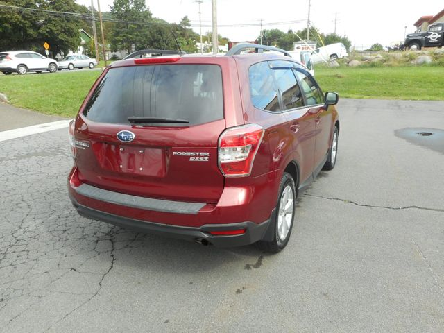 2014 Subaru Forester 2.5i Premium New Windsor, New York 5